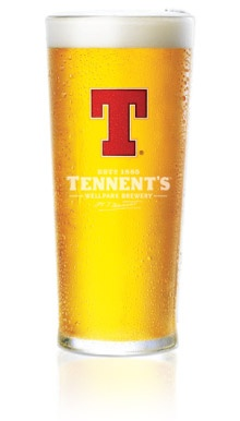 tennentspint